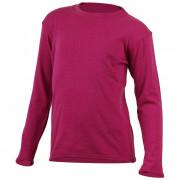 Dětské funkční triko Lasting Snopy růžová