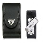 Pouzdro na nůž s clipem Victorinox 91 mm pro 5-8 žel. černá