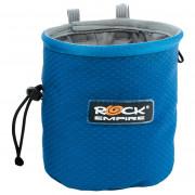 Pytlík na magnézium Rock Empire Chalk Bag Hopi Kid modrá modrá