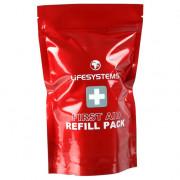 Sada na doplnění lékárničky Lifesystems Dressings Refill Pack červená