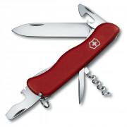 Nůž Victorinox Picknicker červená red