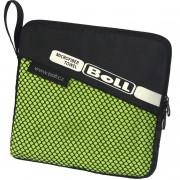 Ručník Boll LiteTrek Towel S (20 × 38) světle zelená lime