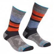 Чоловічі шкарпетки Ortovox All Mountain Mid Socks M