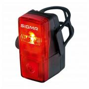 Задній ліхтар Sigma Cubic Flash