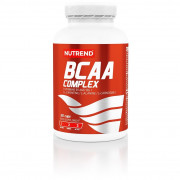 Таблетки Nutrend BCAA Complex