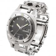 Годинник Leatherman Tread Tempo Silver