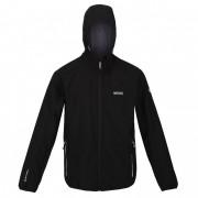 Чоловіча куртка Regatta Arec III чорний