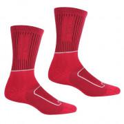Жіночі шкарпетки Regatta LdySamaris2Season червоний