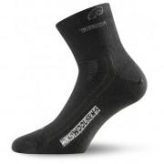 Ponožky Lasting WKS černá černá
