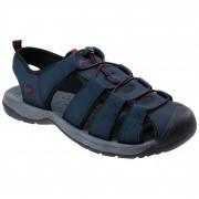 Pánské sandály Elbrus Keniser tmavě modrá Navy/Black/Dark Red