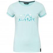 Жіноча футболка Chillaz Gandia Alps