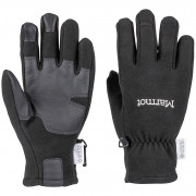 Dámské rukavice Marmot Infinium Windstop Glove černá