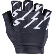 Чоловічі велосипедні рукавички Silvini Sarca