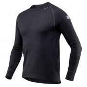 Pánské triko Devold Expedition shirt M černá black