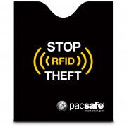 Ochranné pouzdro Pacsafe RFIDsleeve 50 černá black