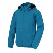 Pánská bunda Husky Sally M modrá modrá