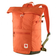 Batoh Fjällräven High Coast Foldsack 24 oranžová Rowan Red