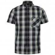 Pánská košile Regatta Kalambo V černá black