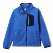 Дитяча толстовка Columbia Fast Trek™ III Fleece Full Zip синій