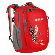 Dětský batoh Boll Sioux 15 červená truered