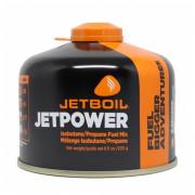 Kartuše Jetboil JetPower Fuel 230g černá