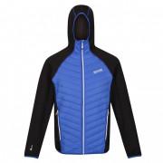 Чоловіча куртка Regatta AndresonVI Hybrid чорний/синій