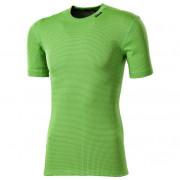 Pánské triko Progress MS NKR 5CA zelená