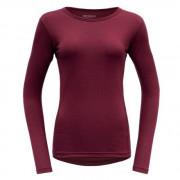 Жіноча футболка Devold Breeze Woman Shirt