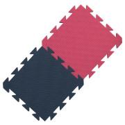 Пінний килимок  Yate Пінний килимок 29 x 29 x 1,2 cm синій/рожевий