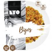 Lyo food Bigos (polské jídlo ze zelí a masa) 500g