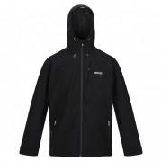 Чоловіча куртка Regatta Britedale чорний