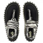 Жіночі сандалі Gumbies Slingback black