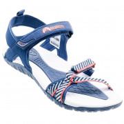 Dámské sandály Elbrus Colusa Wo's modrá NAVY/WHITE/WATERMELON RED