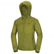 Pánská bunda Northfinder Northkit zelená macawgreen