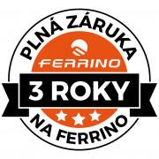 Karimatka Ferrino Bluenite 2.5