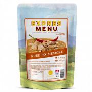Готова їжа Expres menu Курка по  Мексиканськи 300 г.