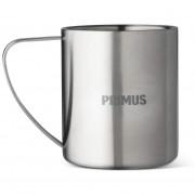 Hrnek Primus 4 Season Mug 0.2L stříbrná