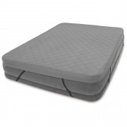 Přikrývka na postel Intex Airbed Cover Twin Size