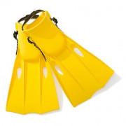 Ploutve Intex Small Swim Fins 55936 žlutá