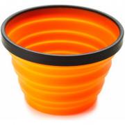 Skládací hrnek Sea to Summit X-Mug oranžová orange