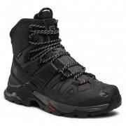 Чоловічі черевики Salomon Quest 4 Gore-Tex
