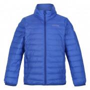 Дитяча куртка Regatta Junior Hillpack синій