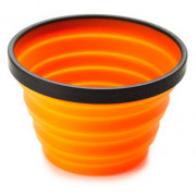 Skládací hrnek Sea to Summit X-Cup oranžová orange