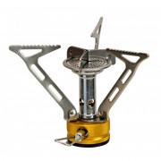 Пальник Vango Compact срібний/жовтий