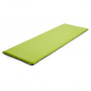 Самонадувний килимок Zulu Paul 3,8 Wide зелений