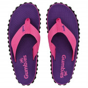 Шльопки Gumbies Duckbill Purple