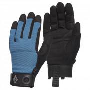 Pánské rukavice Black Diamond Crag Gloves modrá Astral Blue