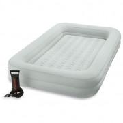 Дитячий набір Intex Kidz Travel Bed Set 66810NP білий