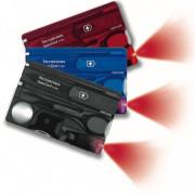 Multifunkční karta Victorinox SwissCard Lite