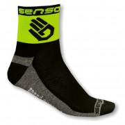 Ponožky Sensor Race Lite Ruka zelená zelená